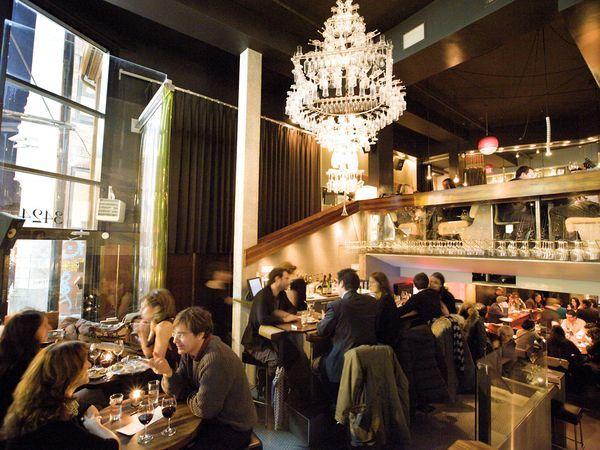 6 bars à vins montréalais à re découvrir