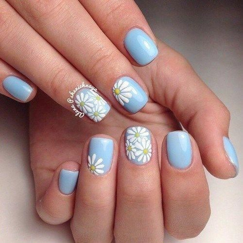30 Amazing Rhinestone Nail Art Designs Ecstasycoffee: 60 Spectacular Spring Nail Designs To Get You Ready For