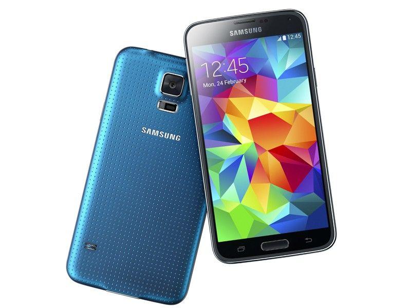 ¿Tendrá el Samsung Galaxy Note 4 un escáner de retina?
