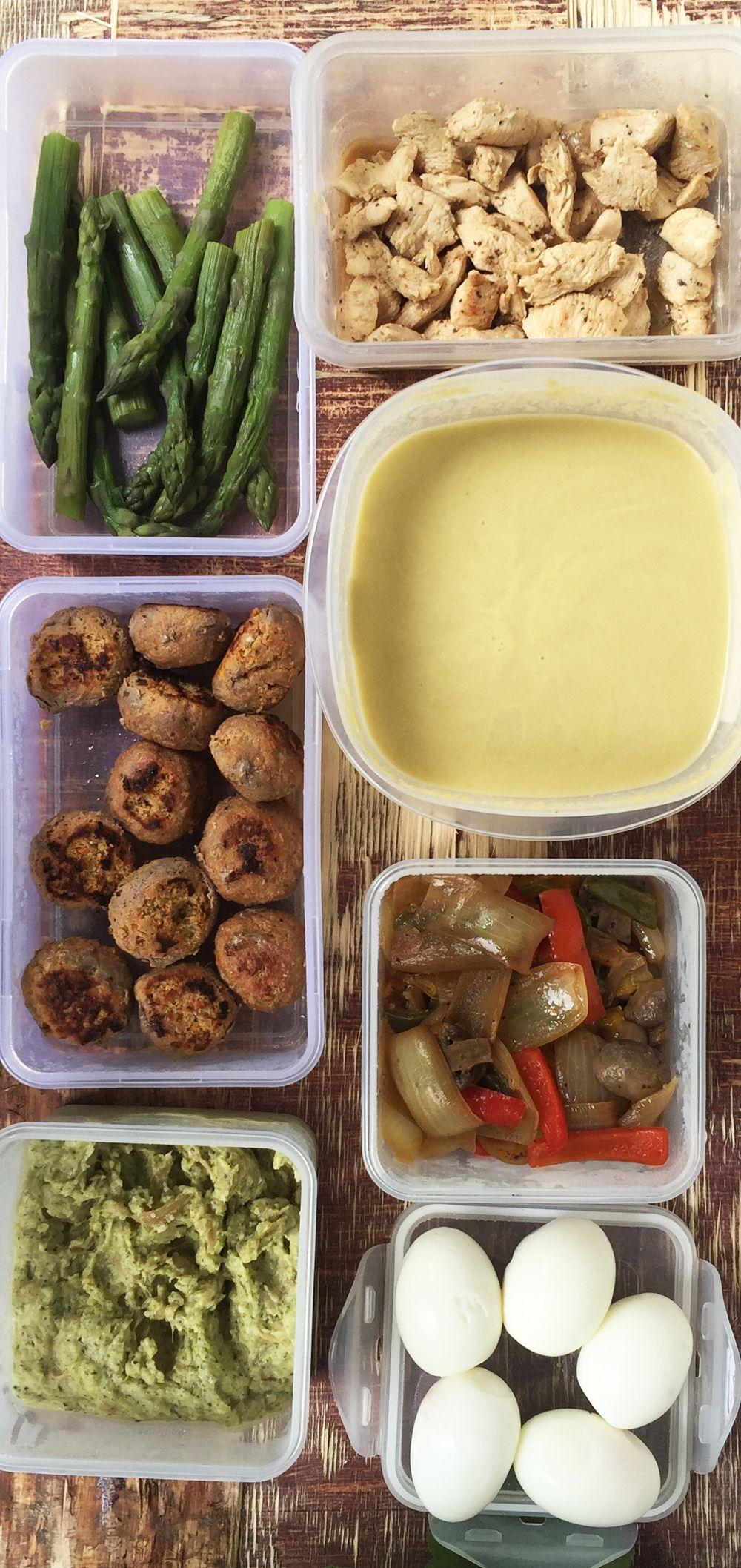 Voy a empezar a subir un pequeño diario de comida, sobre como organizo lo que cocino y como para la semana. La mayoría tenemos vidas muy ocupadas, que entre el trabajo, hacer deporte, vida social y…
