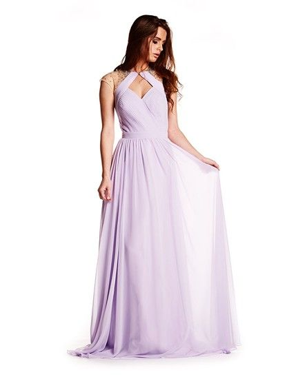 An elegant lilac prom dress from Ruby Prom | Dresses <3 | Pinterest ...