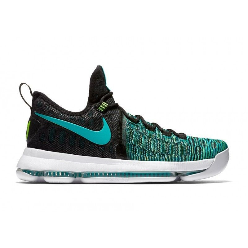 Nike Zoom Kd 9 Kevin Durant Birds Of Paradise 843392 300 Ix Nike Athleticsneakers New Basketball Shoes Sneakers Nike Zoom