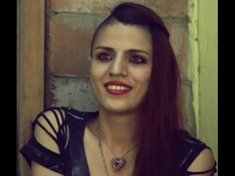 """Soulfly - No"""" Cover By Iranian Female Vocal """"Anahid m.o.p"""""""