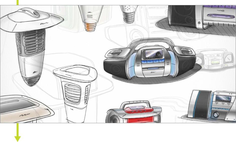 industrial design sketches - Google Search | Industrial Design ...