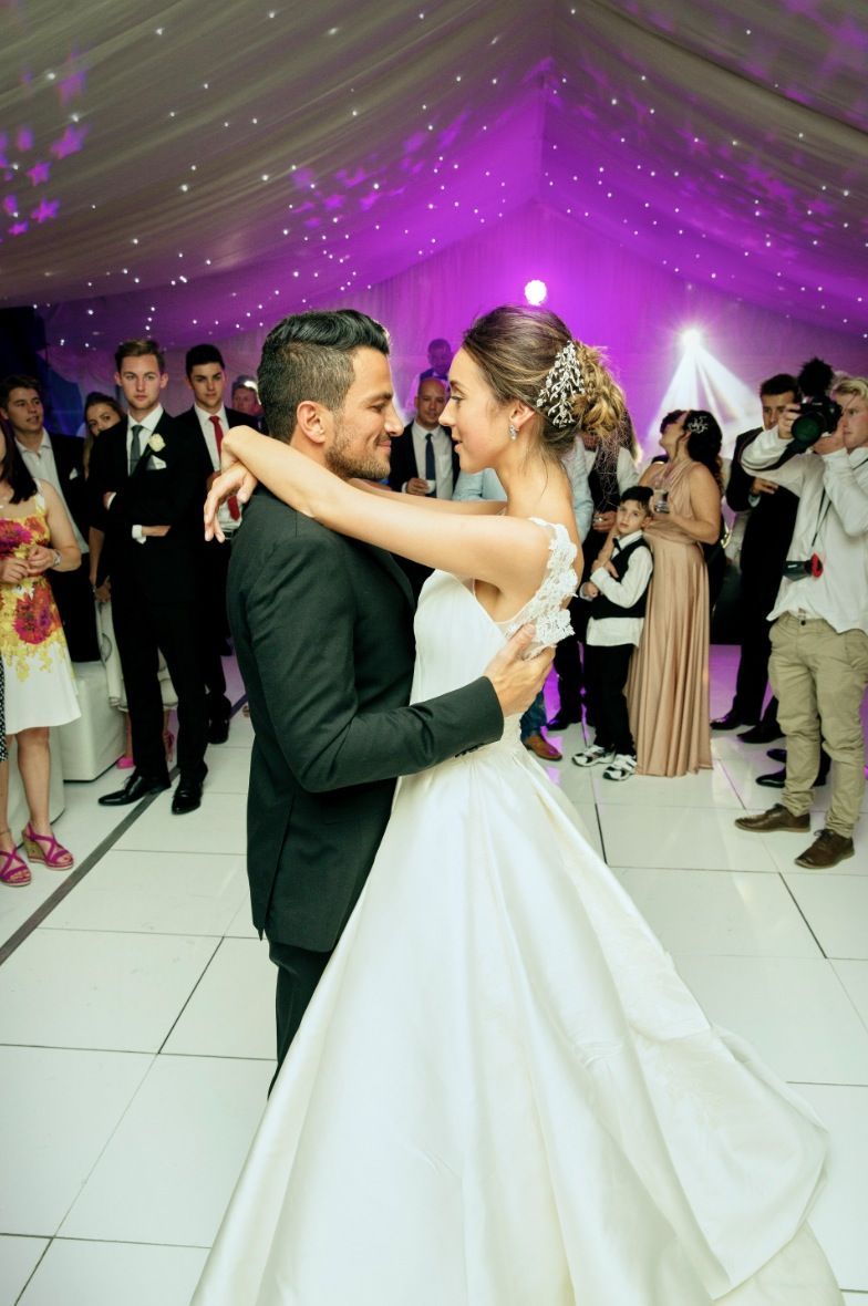 Peter andre emily andre wedding bridal wedding peter andre emily andre wedding bridal wedding celebritywedding ombrellifo Image collections
