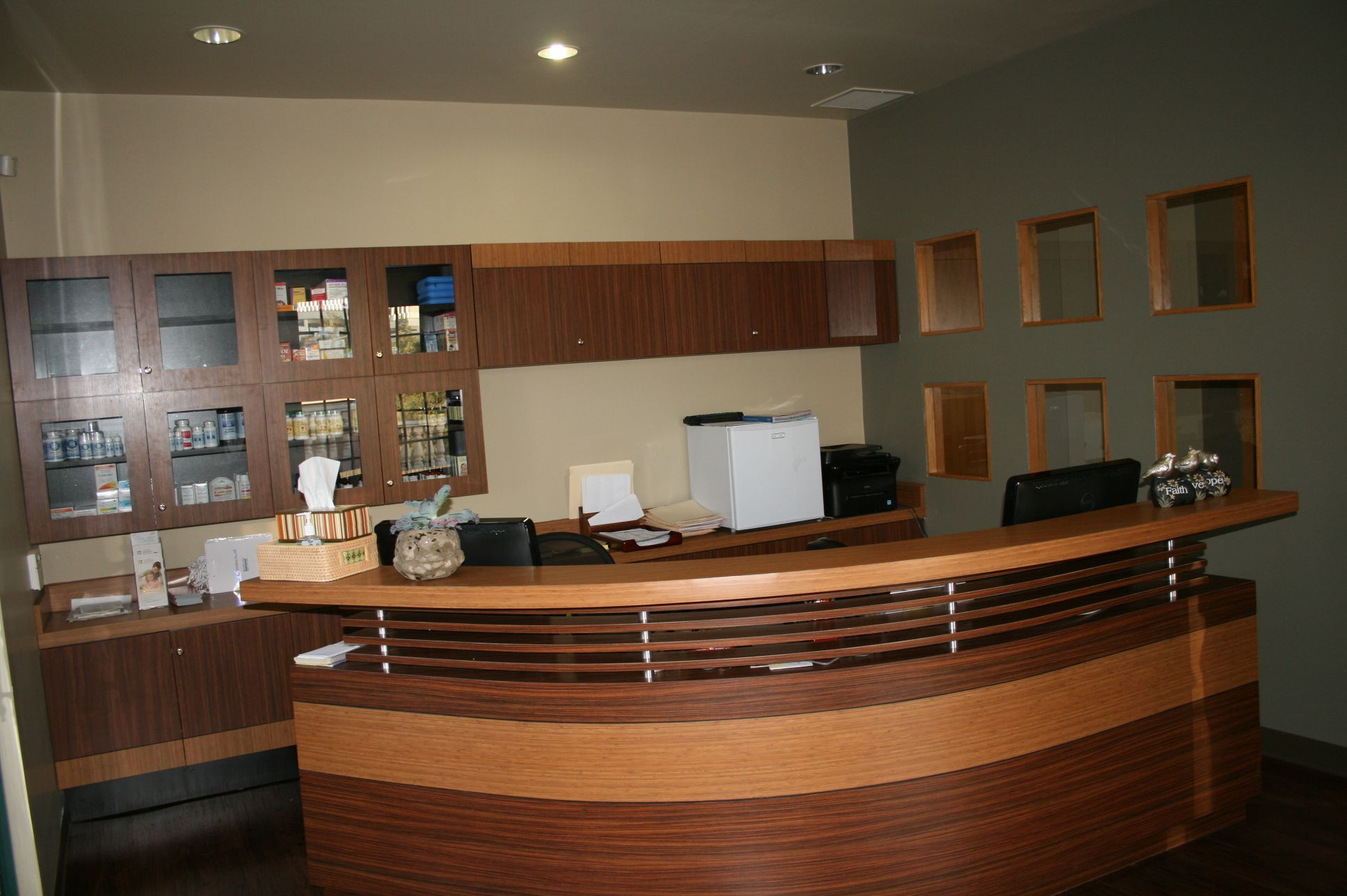 Medical Office Waiting Room | Guest/Reception Room Chairs, Bariatric  Waiting Room Chairs