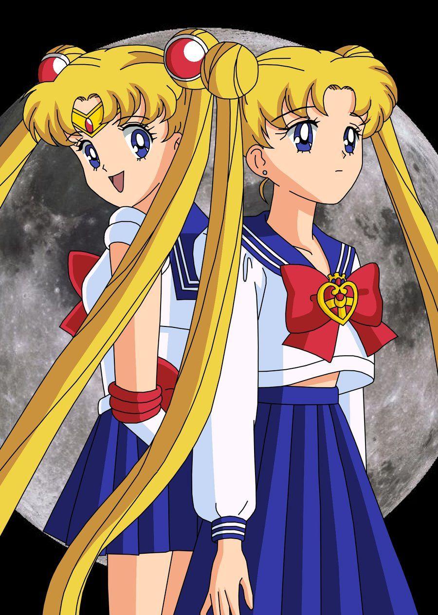 sailor moon usagi Google Search sailor moon
