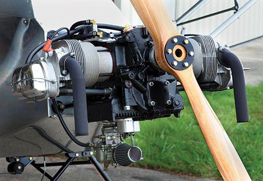KITPLANES The Independent Voice for Homebuilt Aviation - Legal Eagle XL - KITPLANES Article | B