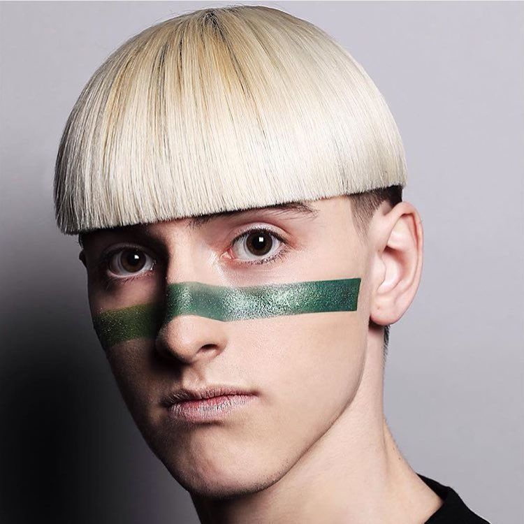Cool 50 Eye Catching Bowl Cut Designs For Stylish Men Trends