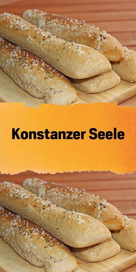 Photo of Constance Soul – so mache ich das seit meinem Praktikum in einer Bäckerei in Constance …