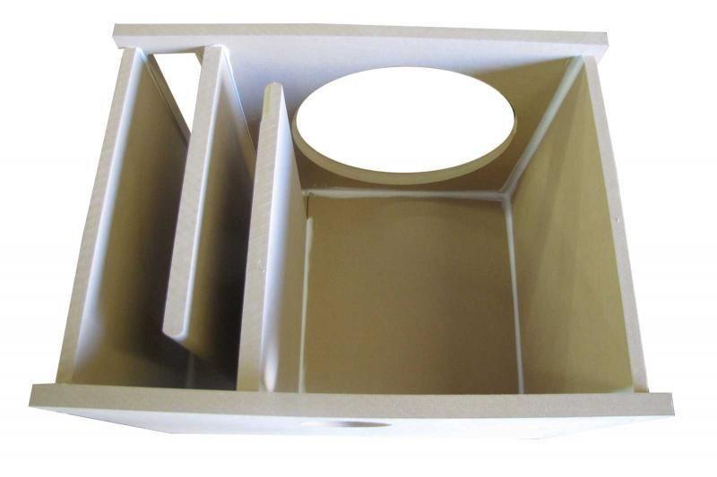 4 12 subwoofer box ebay building professional speaker system rsultats de recherche dimages pour subwoofer box design for 12 inch sciox Images