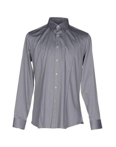 ALEA Men's Shirt Grey 16 inches-neck