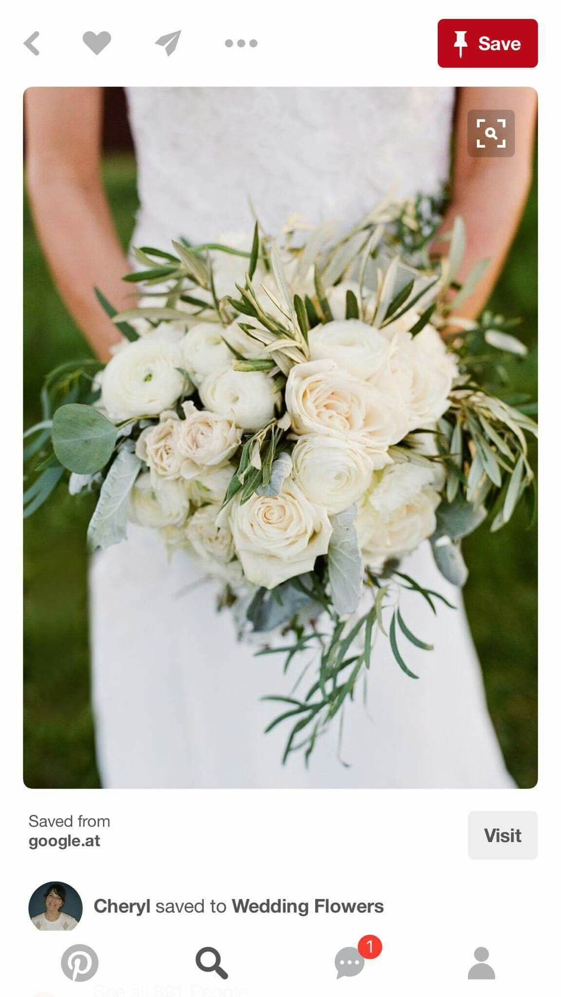 Pin by Sarah Holt Forman on Wedddinggggg | Wedding bouquets