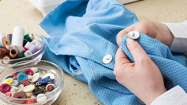 7 Basic Sewing Tricks That Will Save You Money
