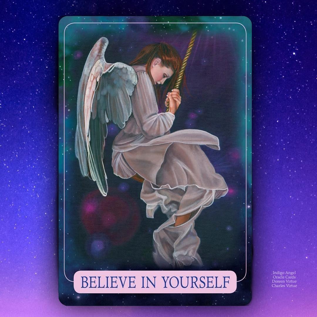 Tirage de carte du jour de Doreen Virtue du 05 05 2017 avec l Ange indigo e0c286958591
