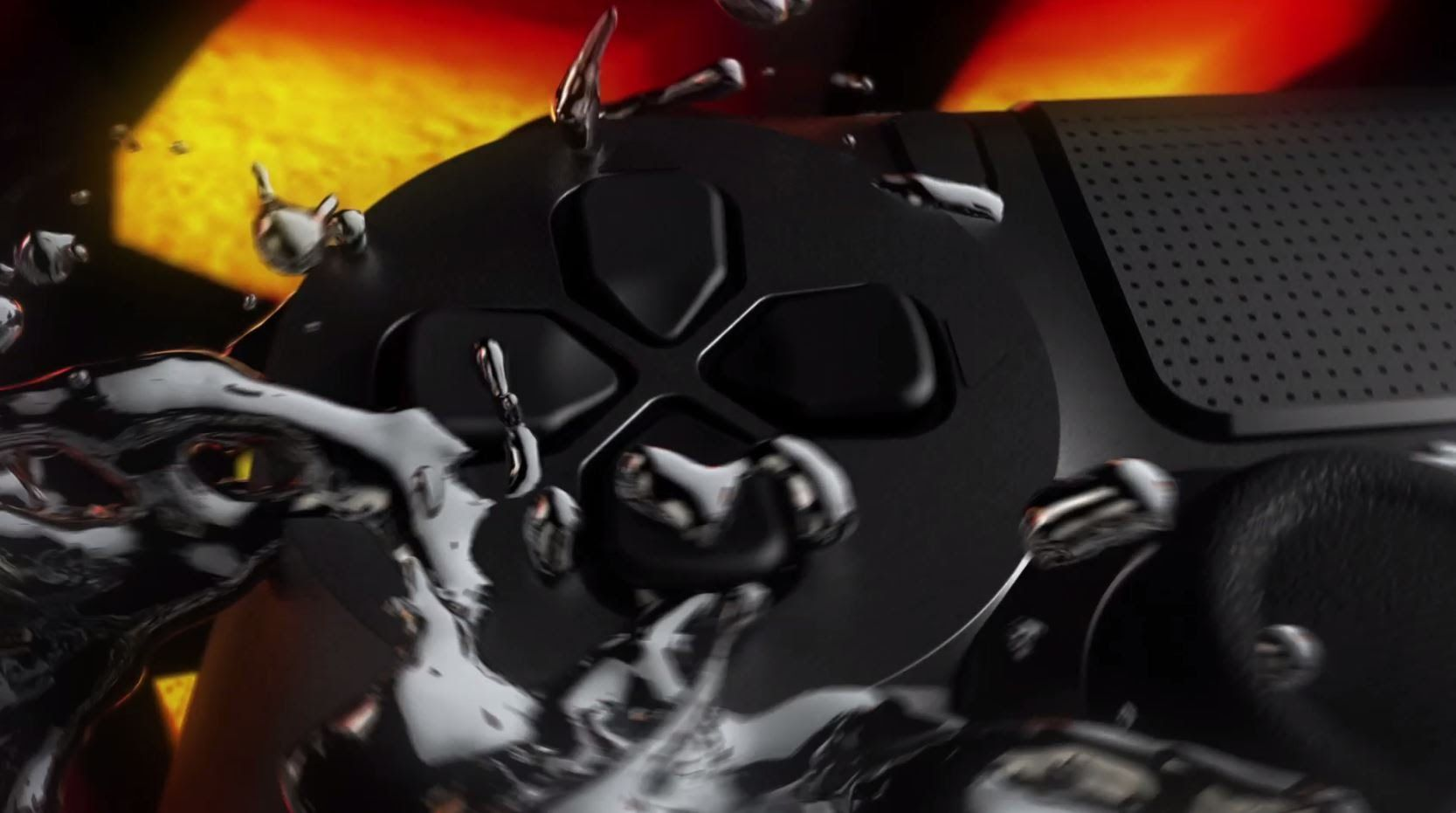 Limited Edition Steel Black DUALSHOCK 4 | Coming Soon - YouTube