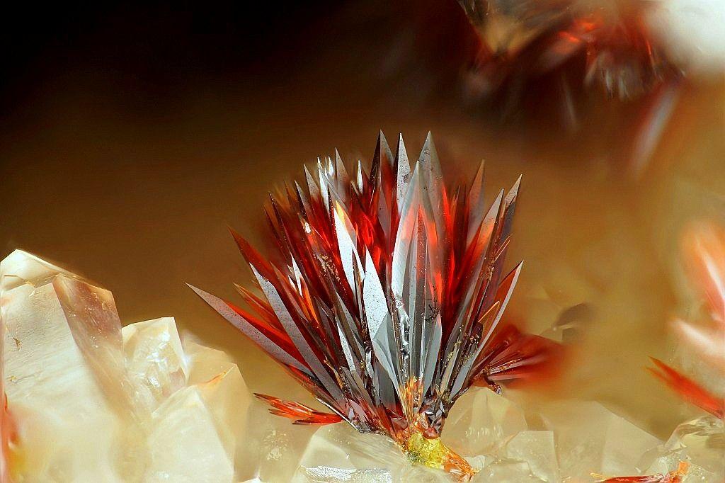 cassowarhea:  Carminite(image is not mine)