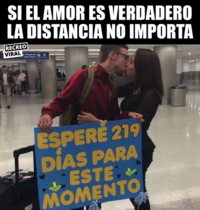 Nada Puede Detener Al Amor Verdadero Funny Memes Memes Quotes