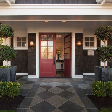 Front Entry Sidewalk Design, Pictures, Remodel, Decor and Ideas - page 4