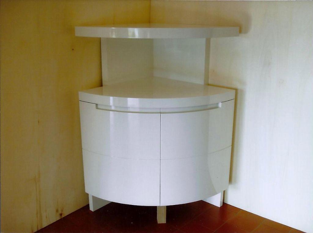 Porta Tv Angolare Moderno. Best Mobiletto With Porta Tv Angolare ...
