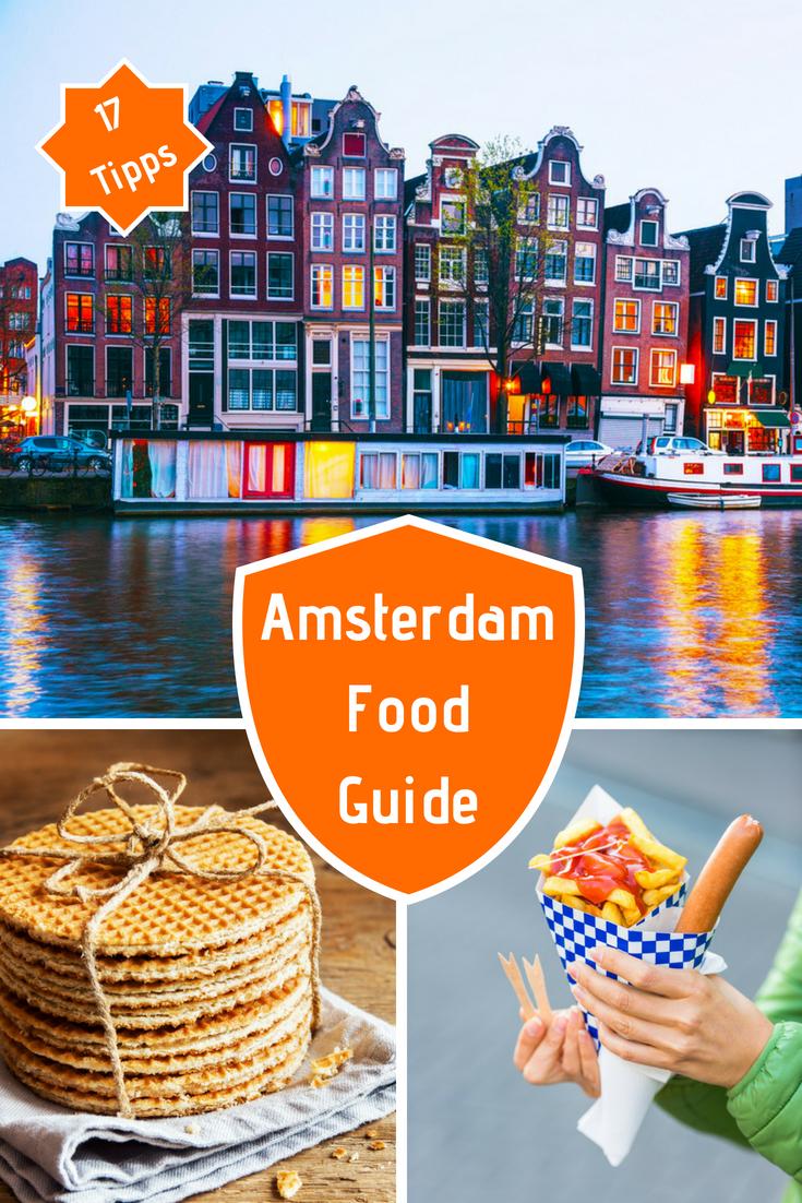 Photo of Restaurants in Amsterdam