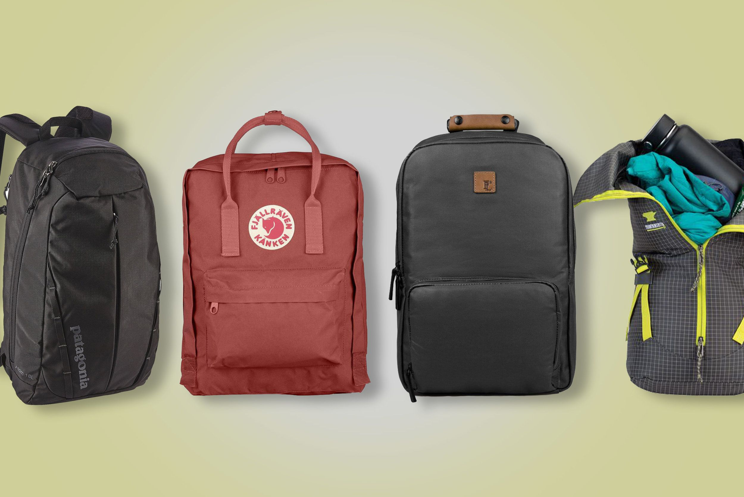 10 Best Women's Backpacks for Work that are Sophisticated