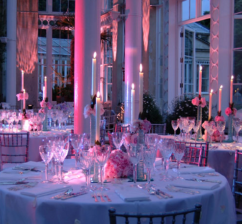 A Conservatory Is The Perfect Fail Safe Venue In UK Its Bright On Wedding DecorationsWedding