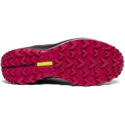 Photo of Saucony Peregrine shoes women black 41.0 SauconySaucony