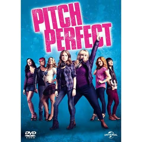 Pitch Perfect Bing Images Pitch Perfect Dvd Pitch Perfect Pitch Perfect 2