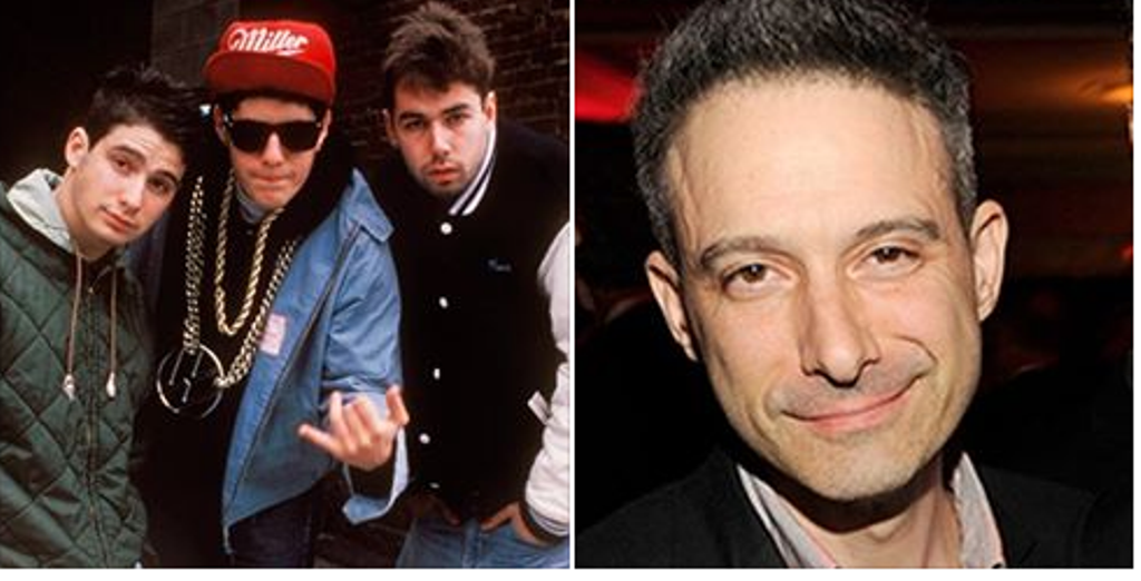 You Gotta Fight For Your Right To Party Beastie Boys