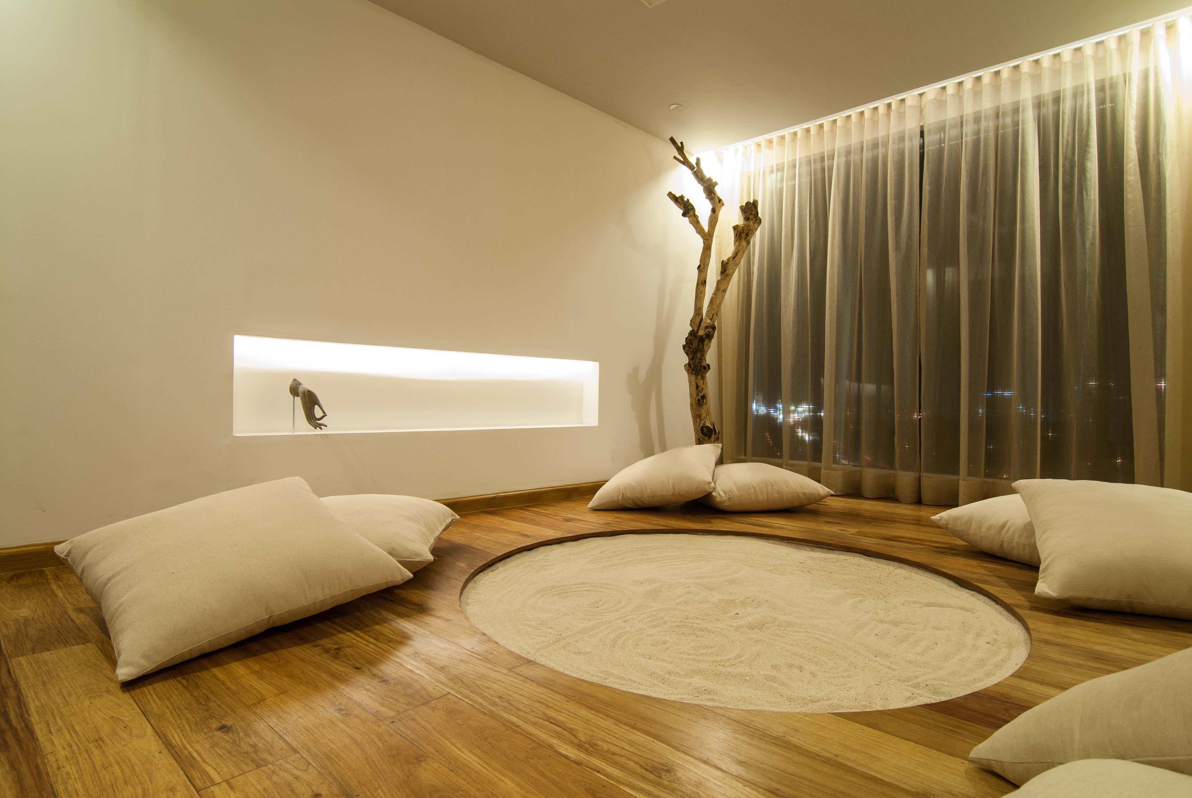 Excellent Zen Style Furniture Interior Raahome