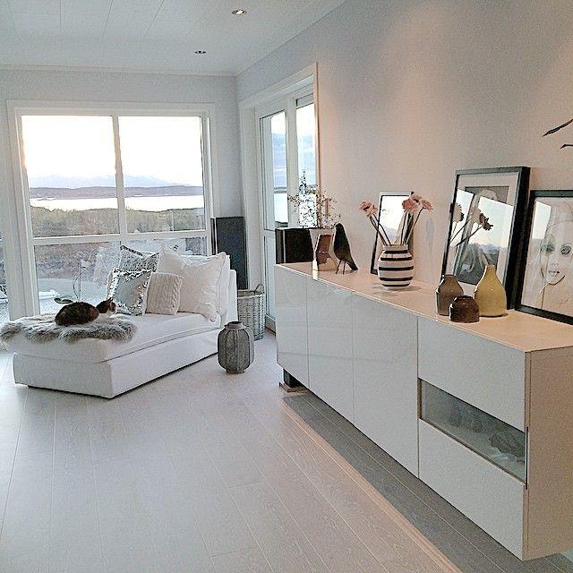 Instagram Post by Siri Harila (@siriharila) Living rooms - wohnzimmer und küche zusammen
