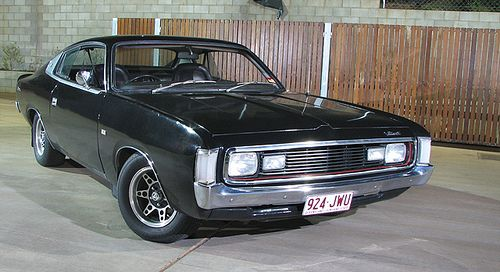 Black Charger With Images Australian Cars Chrysler Charger