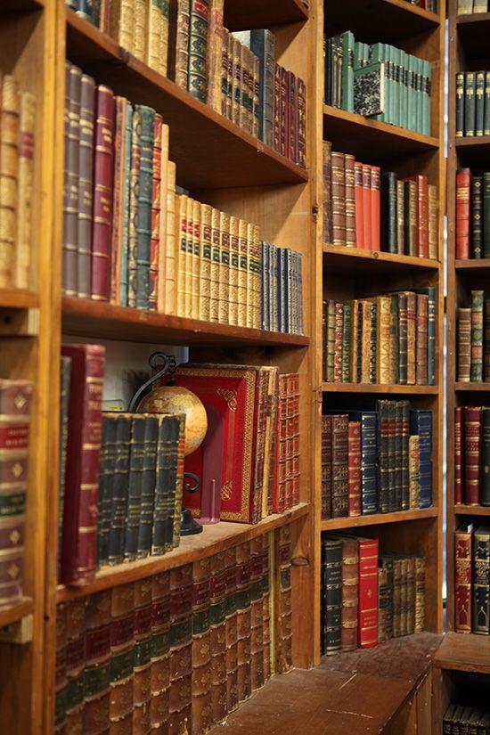 Olkd Study Room: The Strand Book Store - Rare Book Room