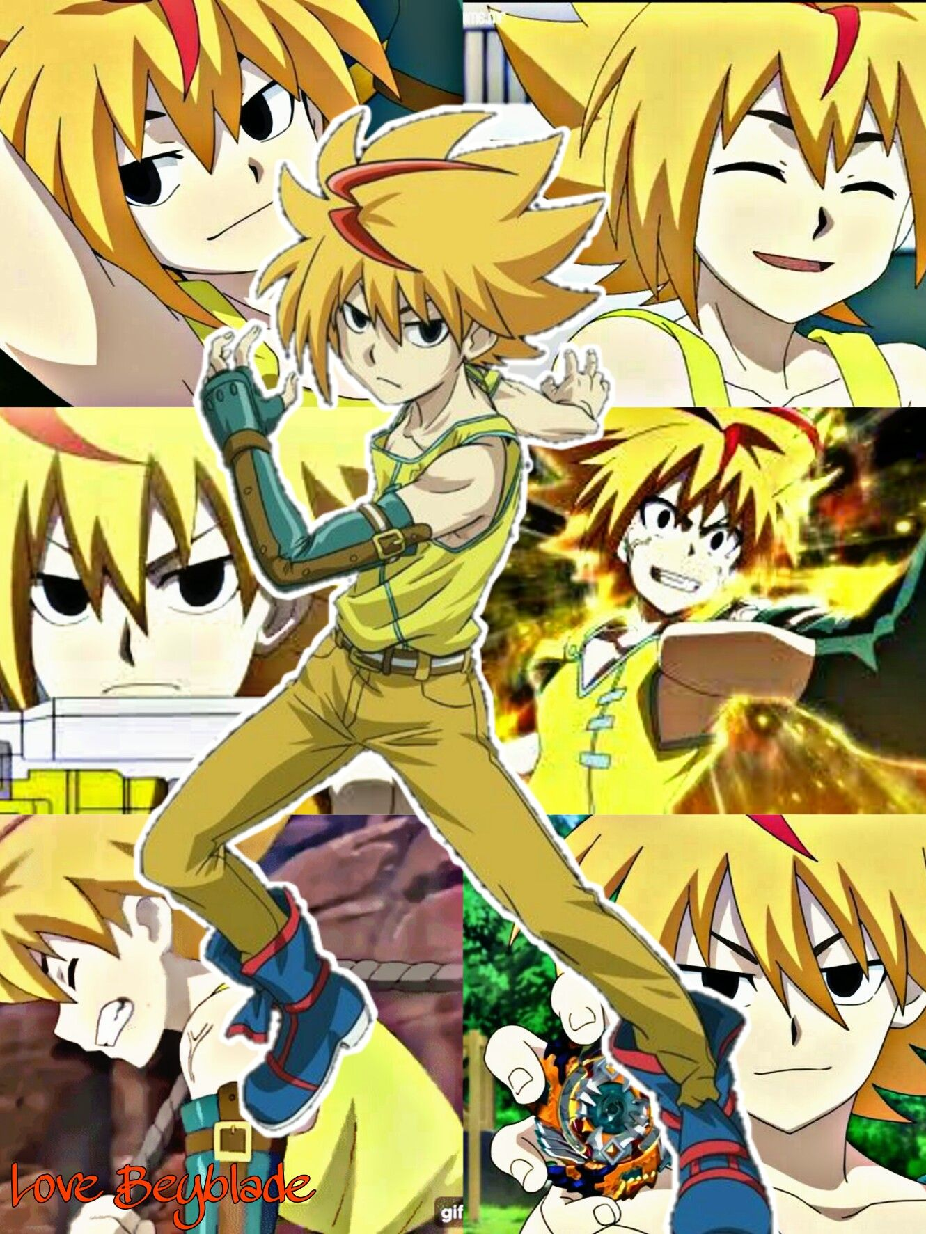 Free De Hoy What Is Anime Beyblade Characters New Survivor