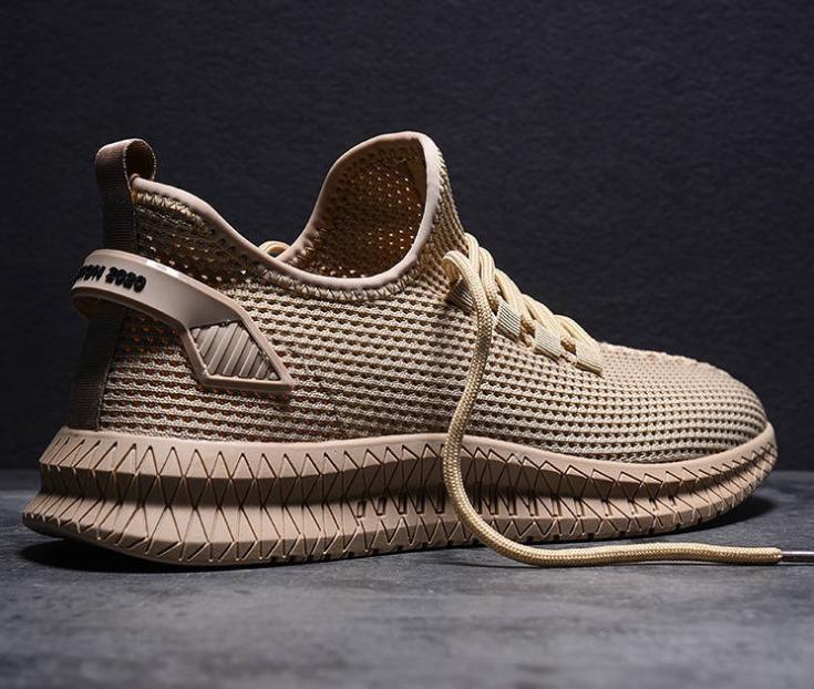 Mens fashion casual shoes, Sneakers men