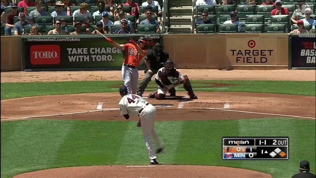 Crush Just Crushing Birdland Baltimore Orioles Orioles Birdland