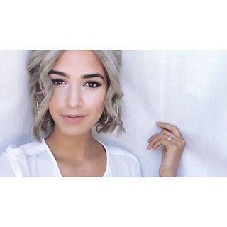 Image result for moriah peters blonde