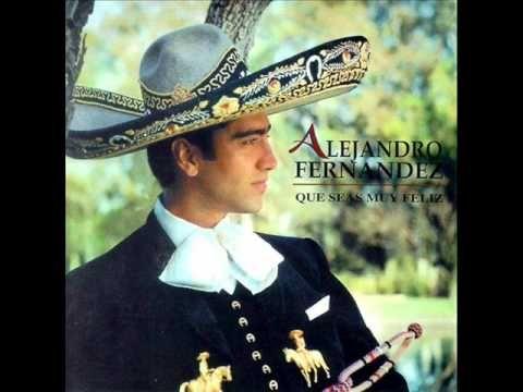 Alejandro Fernandez Matalas Alejandro Fernandez Alejandro Fernandez Abarca Musica Romantica En Español
