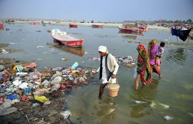 002 20 Haunting Photos Of Environmental Pollution