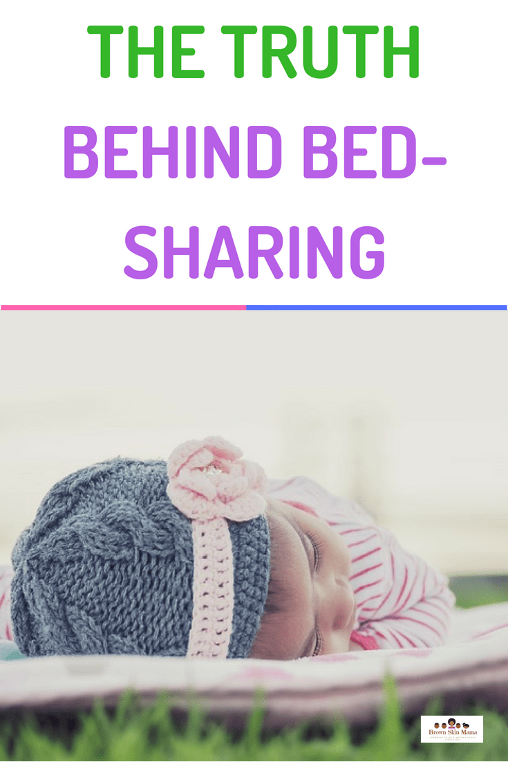 Safe CoSleeping Positions For You and Your Baby Baby
