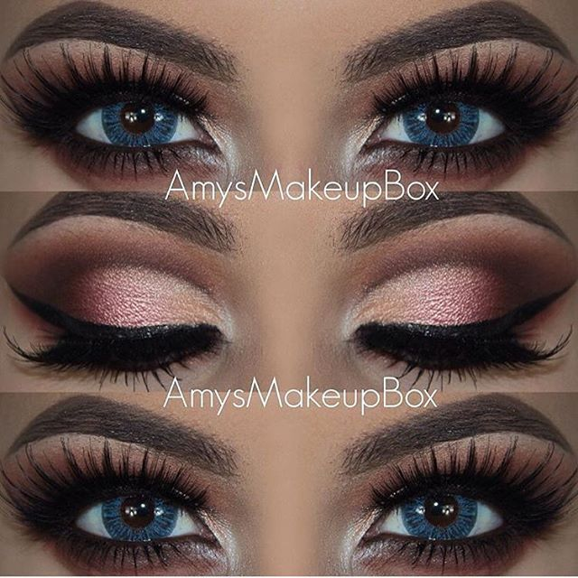 969acbd811c Gorgeous Amysmakeupbox Hudabeauty Faux Mink Lashes In Jade