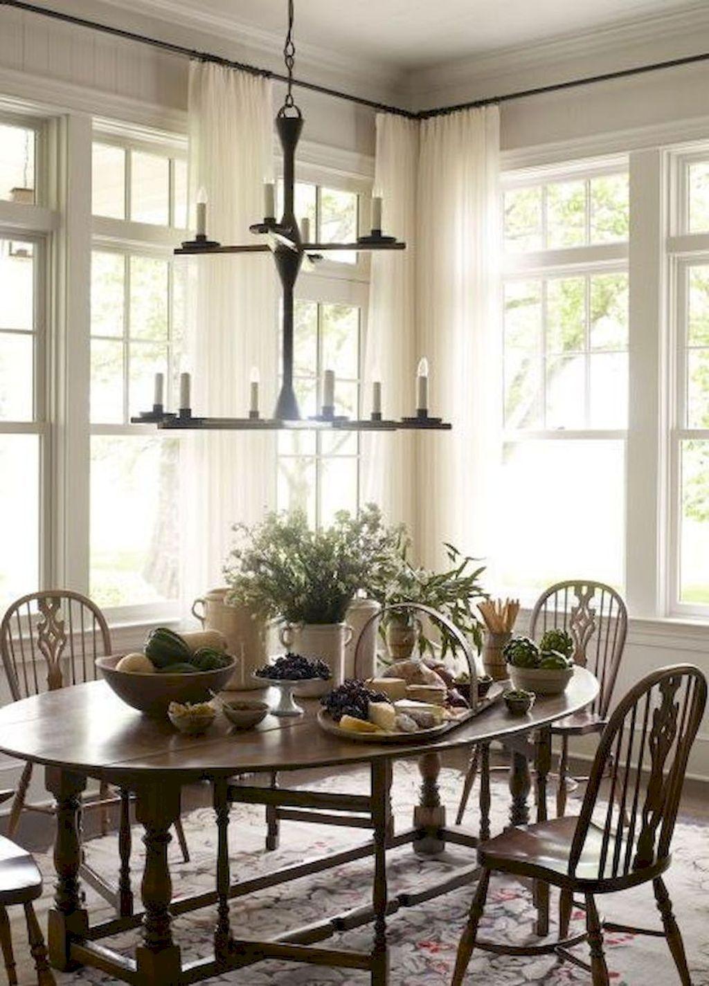 70 Cozy Modern Farmhouse Sunroom Decor Ideas