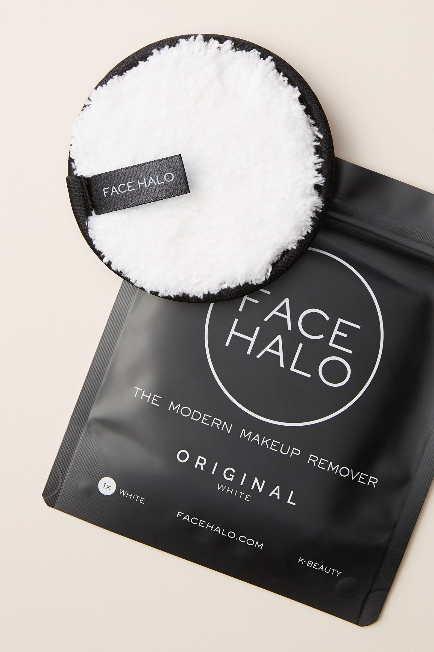 Face Halo Original Makeup Remover in 2020 Makeup remover
