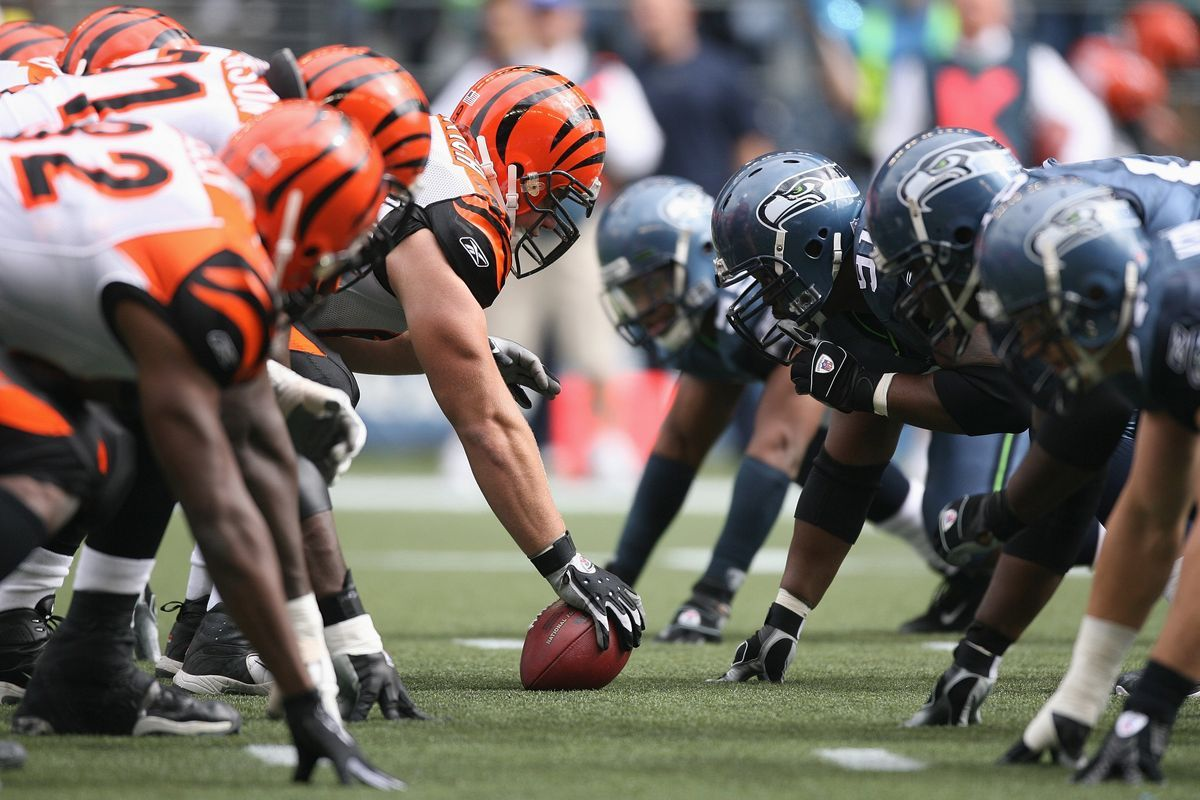 Watch Cincinnati Bengals vs Seattle Seahawks live stream