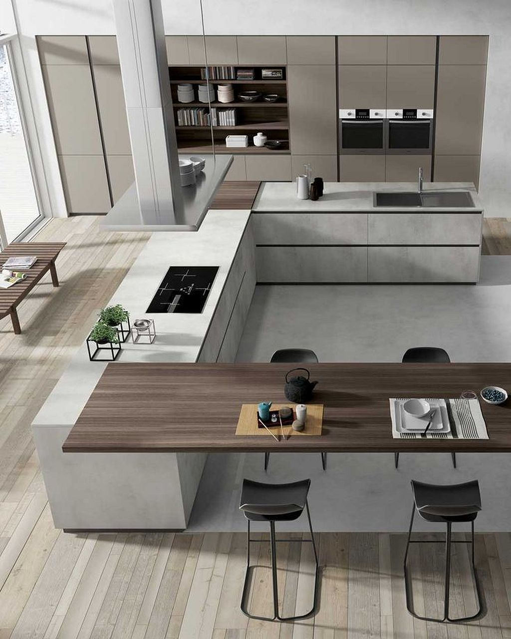 Best Kitchen Interior Decoration Ideas Küchen Design Haus Küchen Moderne Küche