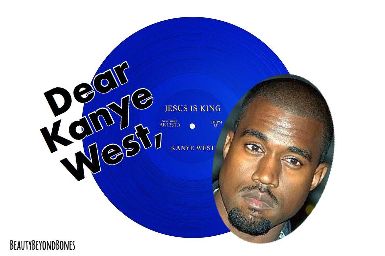 Dear Kanye West Kanye West New Album Rap Songs Kanye West