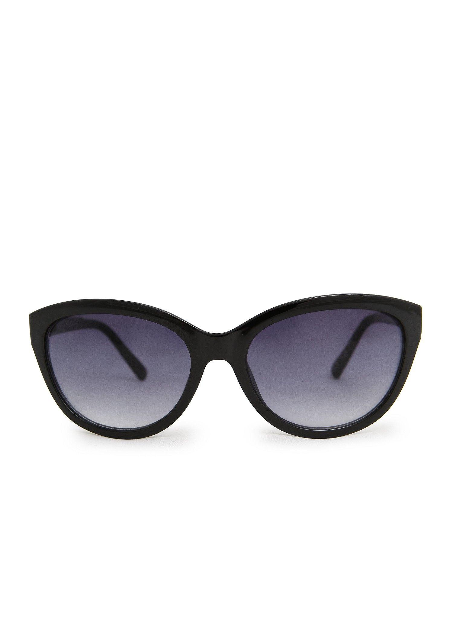 aec54141a4 Studded cat-eye sunglasses - Women | Accessorise All Areas | Gafas ...