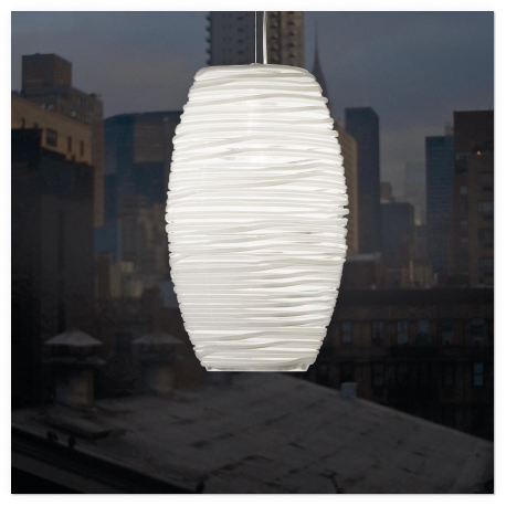 Vistosi Damasco Pendant | Alti Lighting