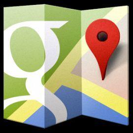 خرائط جوجل تدعم عرض معلومات الطرقات في الوقت الحقيقي Google Maps App Google Maps Map